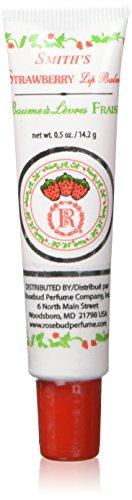 Rosebud Balm Tube Strawberry Ounce product image