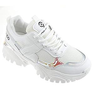 Irsoe Women's Running Shoes