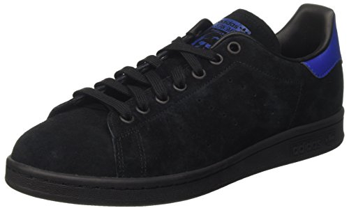 Collégial Unisexe Core Stan Smith Noir Chaussures ball Basket De Adidas Royal noir Adulte 7TxnU6qpw ...