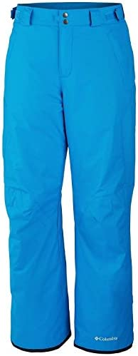 Columbia Mens Arctic Pants Style product image