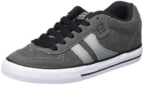 Globe Herren Encore-2 Sneaker, Grau (Charcoal/Grey),42.5EU (9.5 US)