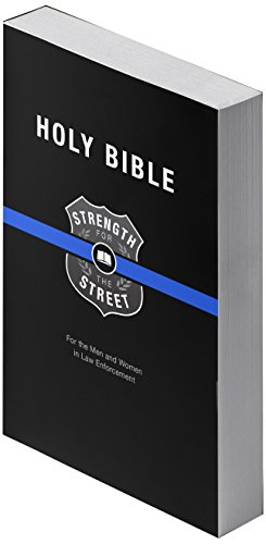 Strength for the Street Bible (GNT)