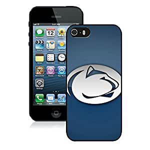 Beautiful Designed Case With Ncaa Big Ten Conference Football Penn State Nittany Lions 6 Black For Case For Sam Sung Galaxy S4 Mini Cover