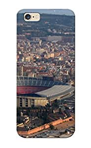 Kathewade Brand New Defender Case For Iphone 6 Plus (fc Barcelona Camp Nou ) / Christmas's Gift