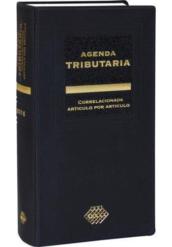 AGENDA TRIBUTARIA CORRELACIONADA ARTICULO POR ARTICULO DE ...