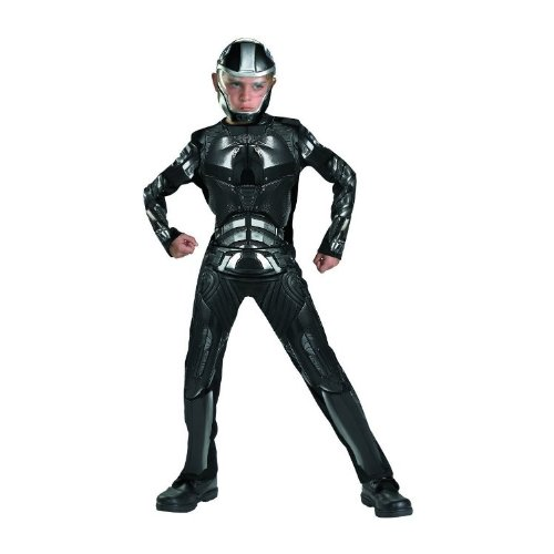 Gi Joe Duke Costumes (Boys GI Joe Duke Costume & Mask S (4-6))