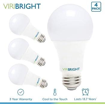 Low Voltage Led Light Bulbs Viribright 12 24v Dc Edison