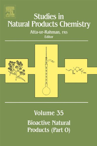 Studies in Natural Products Chemistry: 35 Pdf