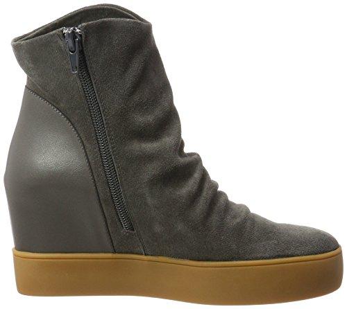 S Shoe Dark Bottes Gris Trish Grey The 141 Bear Femme StqrSwR