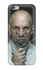 Tpu Case Cover Compatible For Iphone 6 Plus/ Hot Case/ John Malkovich