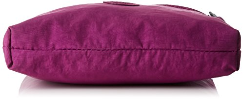 Kipling Pink bandoulière sac Rose Zamor Urban C vxRraqvXw