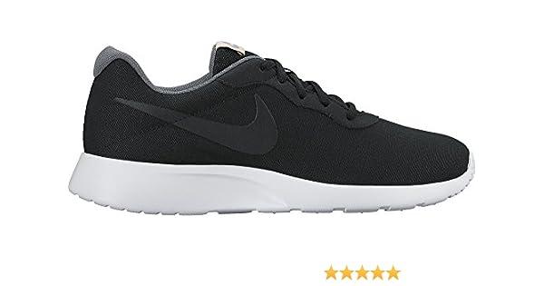 Nike 876899, Zapatillas para Hombre, Negro (Negro), 45 EU
