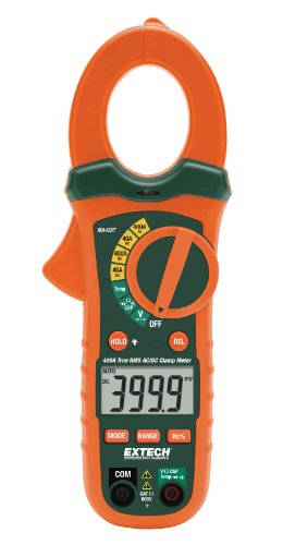 Extech MA435T True Clamp Meter