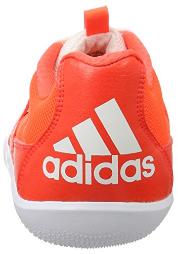 Para Adidas Zapatillas Red Multicolor Hombre solar De Atletismo Throwstar ftwr Red solar White rIAn5qIBx