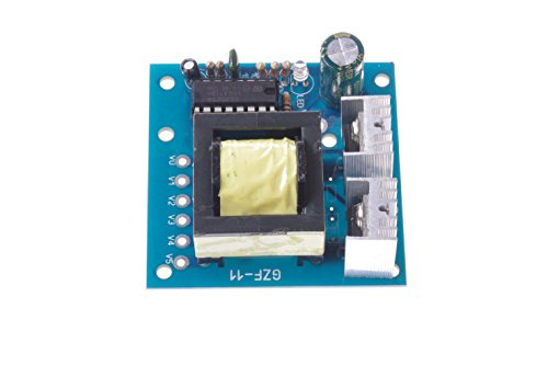 SMAKN® 150W Mini-type Inverter DC-AC Battery DC 12V To AC
