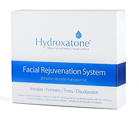 Facial rejuvenation system