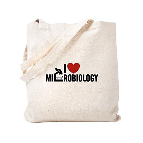 Compra Love De Bolsa La nbsp;– nbsp;gamuza Bolsa Cafepress nbsp;– Caqui nbsp;microbiología Lona Small I gPnwYSF