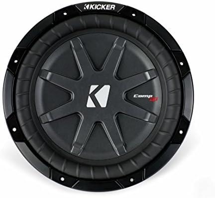 Kicker para Dodge Ram Quad/tripulación 02 – 15 – 10