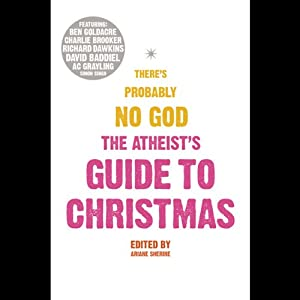 The Atheist's Guide to Christmas Hörbuch