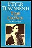 img - for Time and Chance: An Autobiography book / textbook / text book