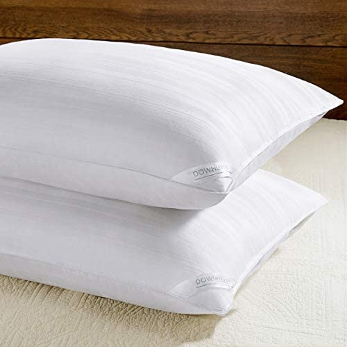 downluxe Hypoallergenic Down Alternative Pillows product image
