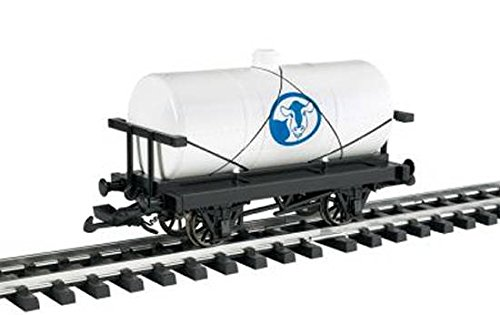 Bachmann G Tidmouth Milk Tank BAC98005