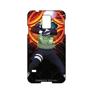 3D Case Cover Catoon Anime Naruto Phone Case for Samsung Galaxy s 5