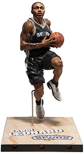 McFarlane Toys NBA Series 26 Kawhi Leonard Action Figure by McFarlane