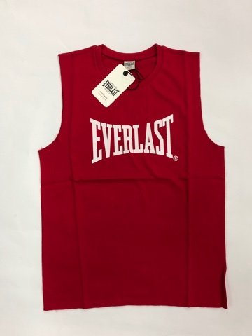 Everlast - Camiseta para Hombre de algodón con impresión Grande ...
