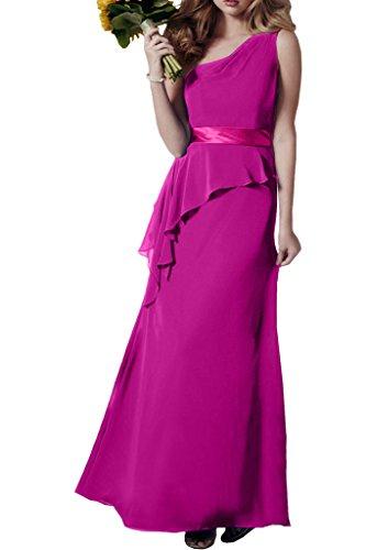 Missdressy - Vestido - para mujer morado