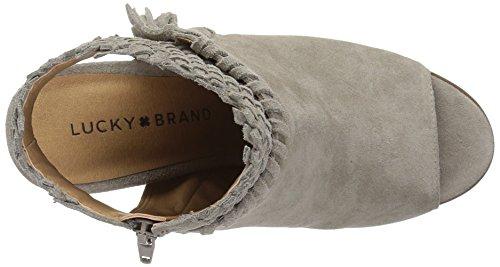 Lucky Stone Warm Brand Pump Women's Ointlee avZrqvXP