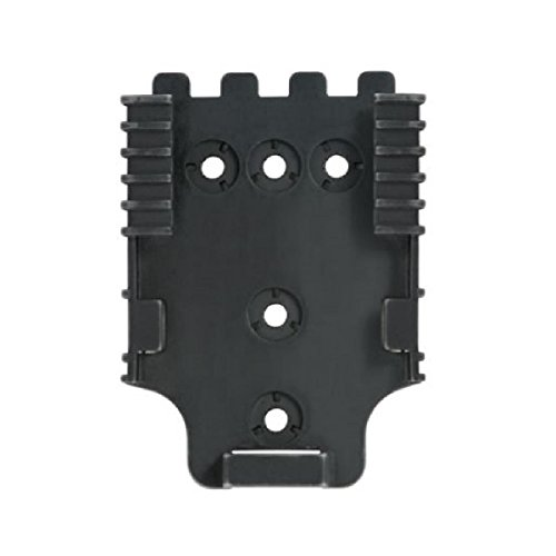 Safariland QLS22 Quick Duty Receiver Plate Locking System