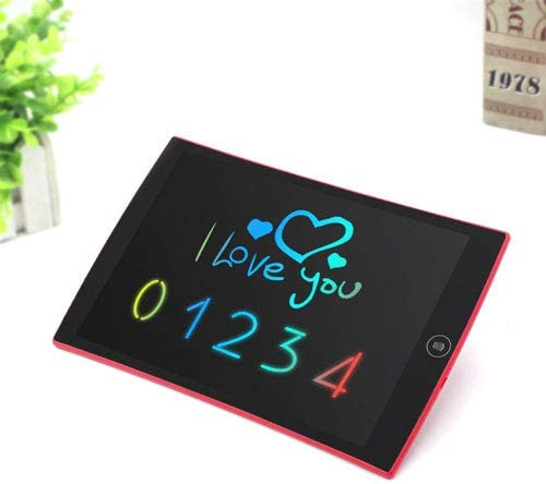 9.5 Inch LCD Writing Tablet Electronic Drawing Pads for Kids with Lock Function Magnetic Drawing Board Erasable Doodles Notepad Gifts