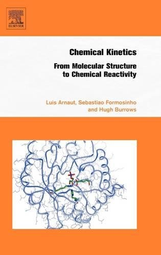 Chemical Kinetics: From Molecular Structure to Chemical Reactivity