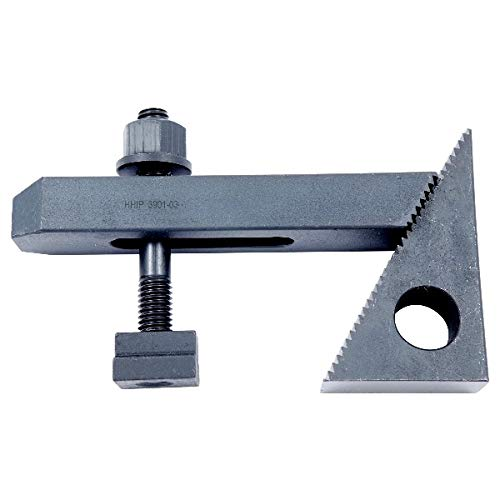 ULTRA QUALITY 5 Piece Clamping KIT with 0.54 Slot 1/2-13 Stud (3901-0304)