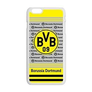 Borussia Dortmund Hot Seller Stylish Hard Case For Iphone 6 Plus
