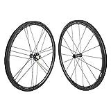 Campagnolo Bora Ultra 35 Wheel Set 700 C 9-11 Dark Label Clincher Bike Cassette