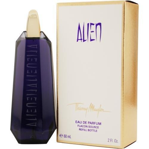 Alien Eau De Parfum Refill 2 Oz By Thierry Mugler 1 pcs sku# 415641MA