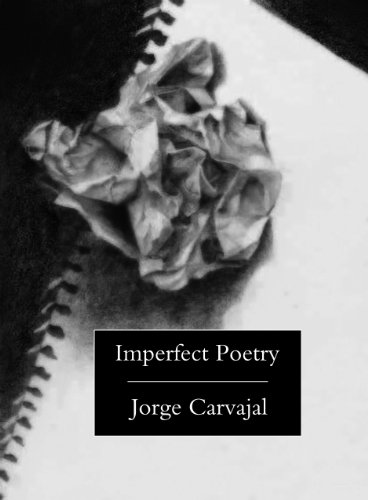 Imperfect Poetry cover