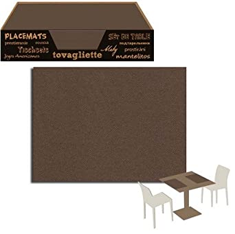 mantel Individual 30 X 40 airlaid packservice Plus papel ...