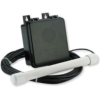 Amazon Com Dakota Alert 3000 Wireless Vehicle Detection