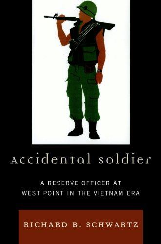 Accidental Soldier: A Reserve Officer at West Point in the Vietnam Era by Hamilton Books