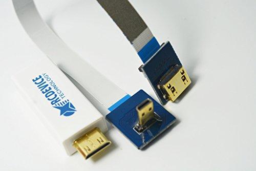 RCD3015 HDMI to AV Signal Converter Module Board FPV Aeri...