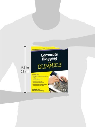 Corporate-Blogging-For-Dummies