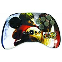 Super Street Fighter IV Wireless FightPad - Ken - Playstation 3