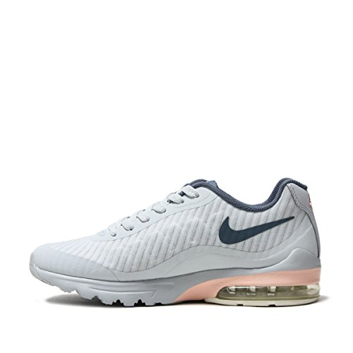 Nike Damen Air Max Invigor Sneaker Blau (Blue)