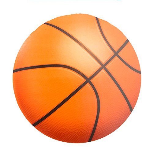 Basketball Cutout, Sport 15IN - Each -