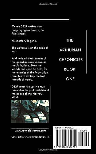 The-Narrow-World-The-Arthurian-Chronicles