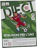 Giochi Preziosi Dieci - Starter Pack 85 Carte Merchandising ...