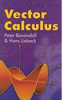 Vector calculus paul c matthews 8601200929386 amazon books vector calculus dover books on mathematics fandeluxe Gallery